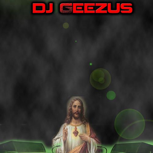 DJ GEEZUS's avatar