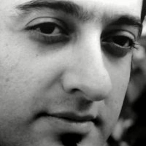 Alireza Esfahanian's avatar