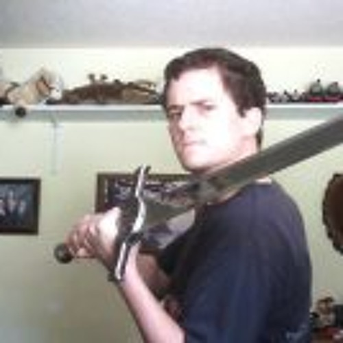 Winston A. McFee's avatar