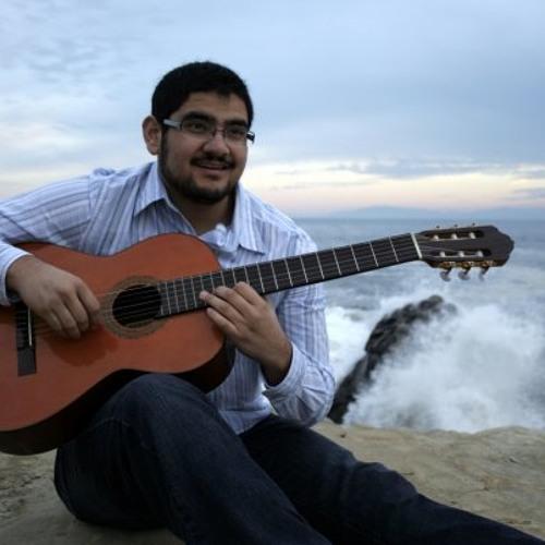 Stefan Orozco's avatar