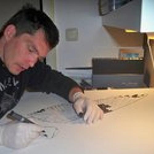 Patrick Ziemann's avatar