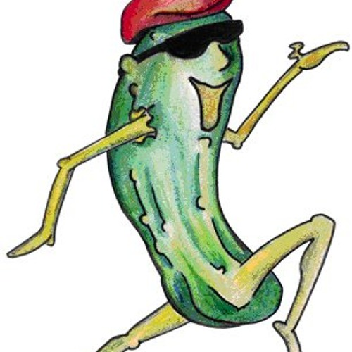 Mr Pickled's avatar