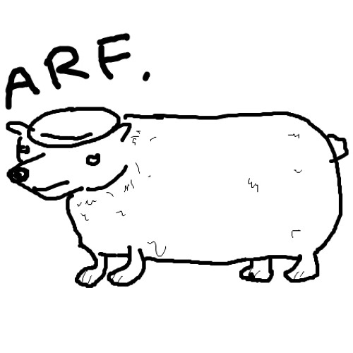 stampyourfoot's avatar