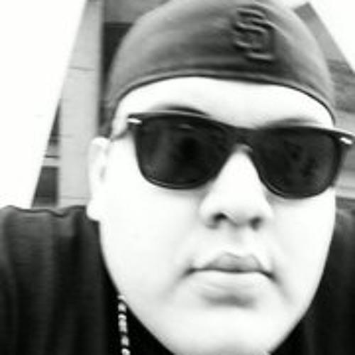Oskar Esparza (Grouchy)'s avatar