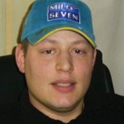 Tom Bandsma's avatar