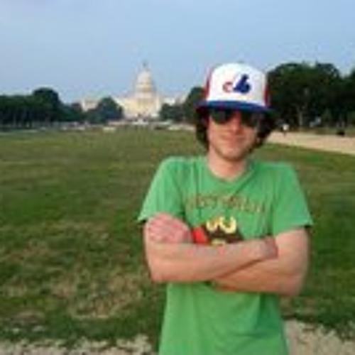 Patrick Flynn's avatar