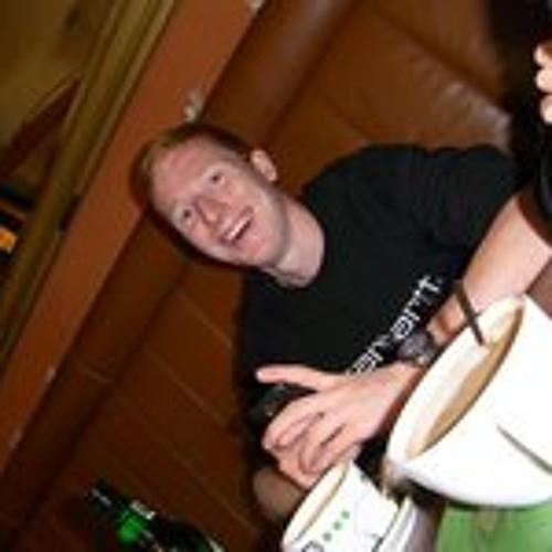 Markus Oettel's avatar