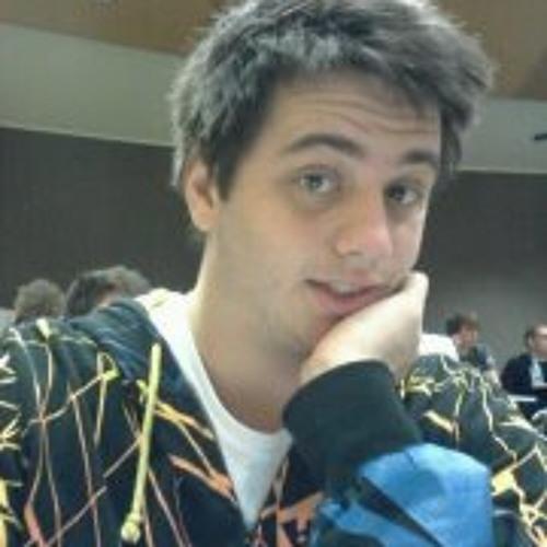 Shaun Garlick's avatar