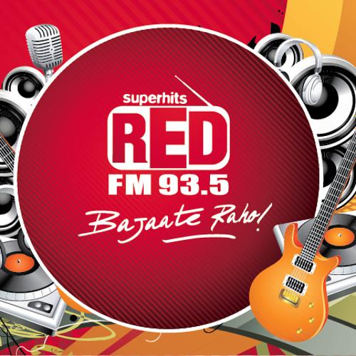 Red FM Ahmedabad's avatar