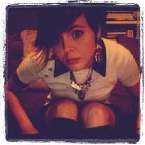 Jodie Trzaska's avatar