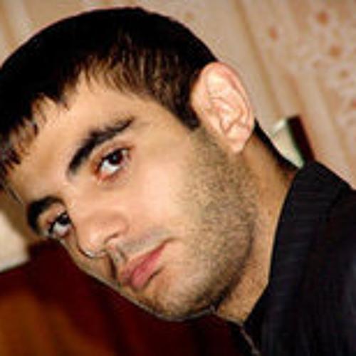 Hayk Ghazaryan's avatar