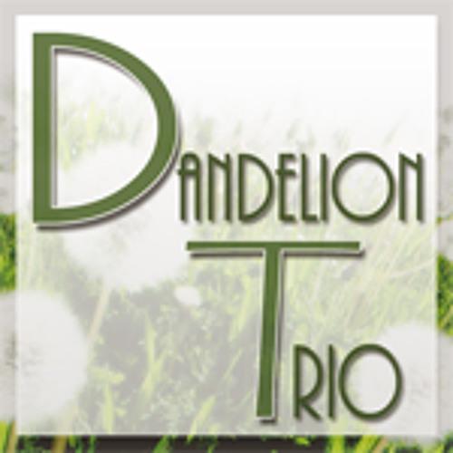 Dandelion Trio's avatar