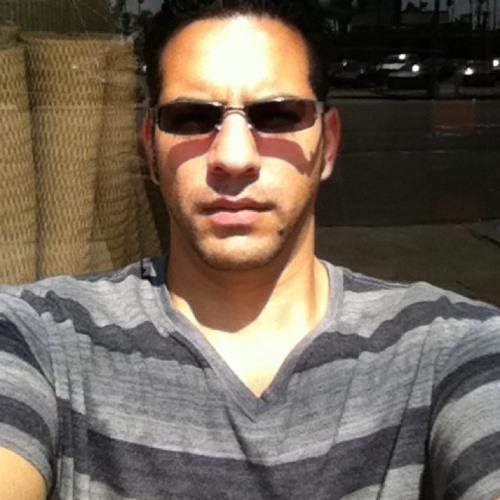 brent weinlood's avatar