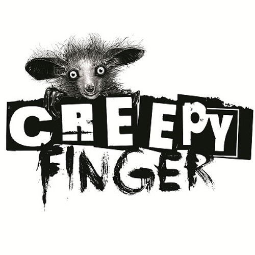 Creepy Finger Records's avatar