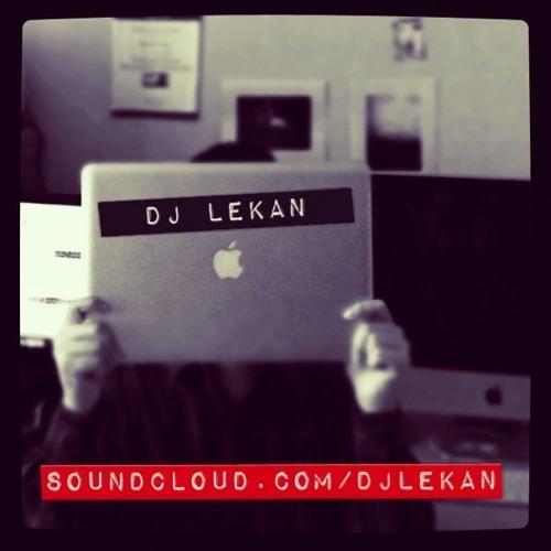Darell Lekan's avatar