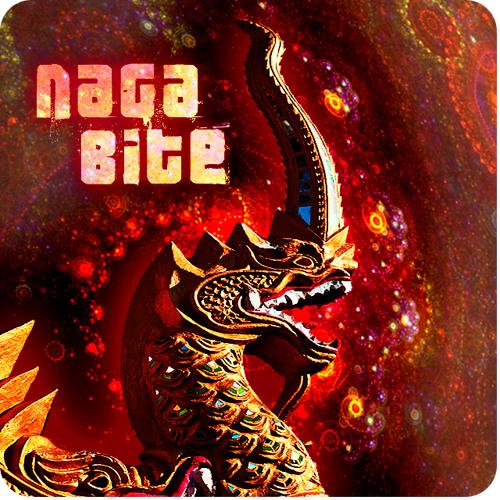 Naga Bite's avatar