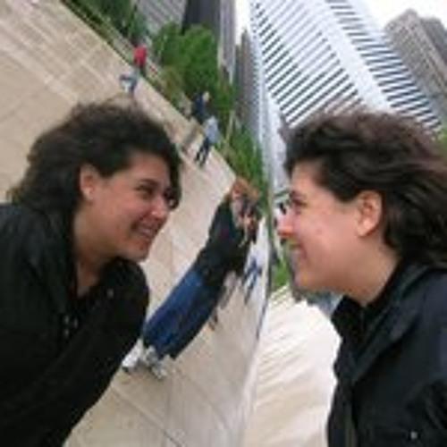 Keren Rosenbaum's avatar
