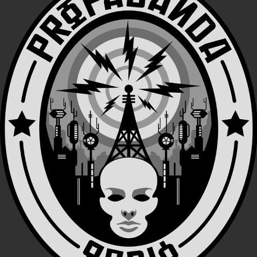 Propaganda towers's avatar