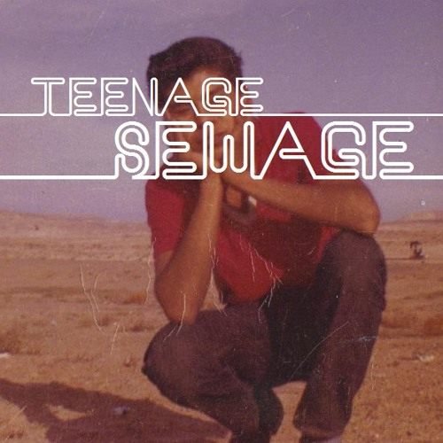 teenagesewage's avatar