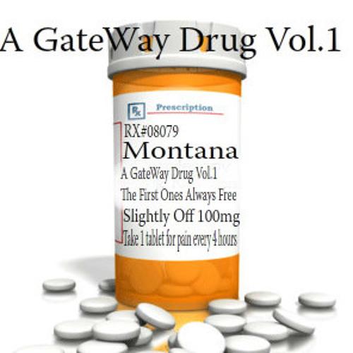 A GateWay Drug's avatar