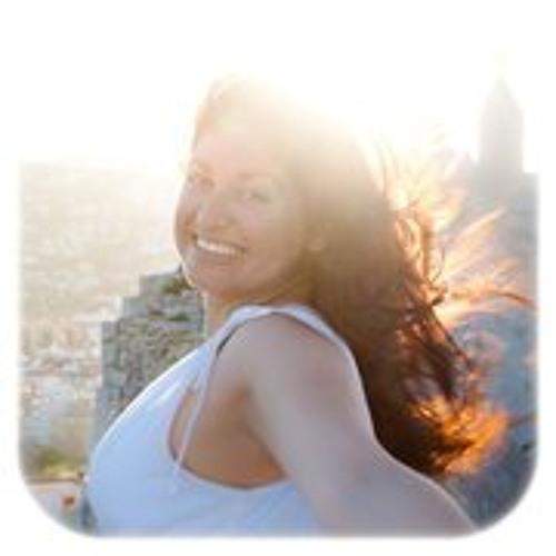 Mery Alin's avatar