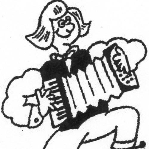 Walter Eriksson's avatar