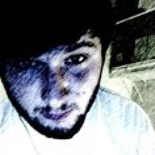 Benjamin Verrill's avatar