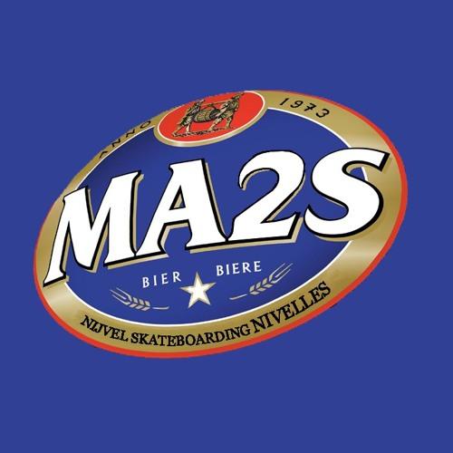 Mr.Ma2s's avatar