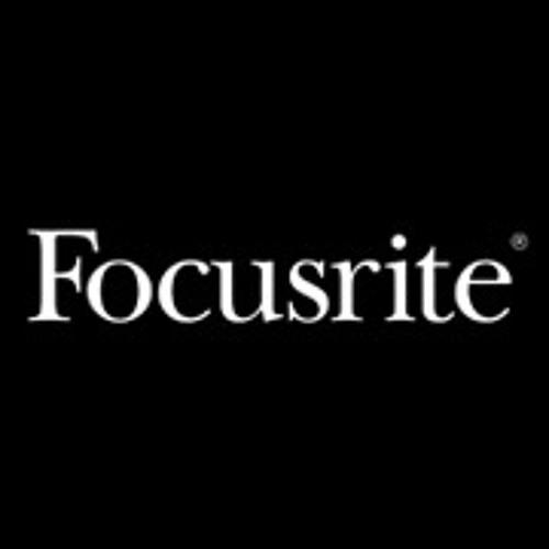 Focusrite's avatar