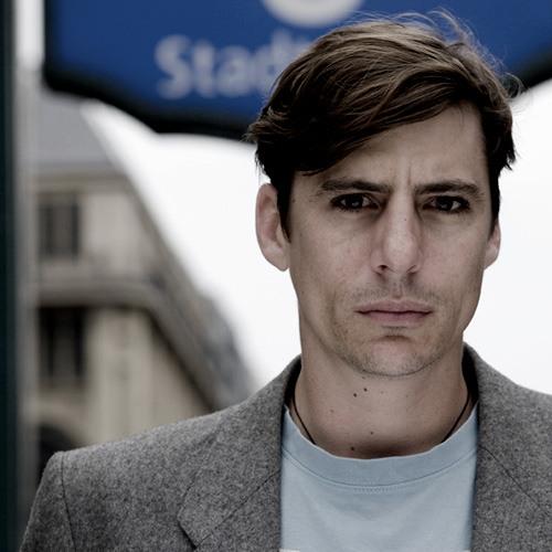 Simon Beeston's avatar