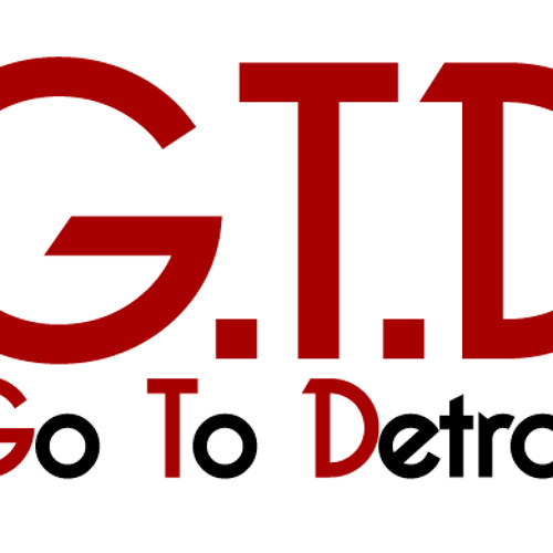 GTD / Go To Detroit's avatar