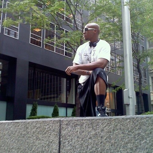 J Roc the Muzik's avatar