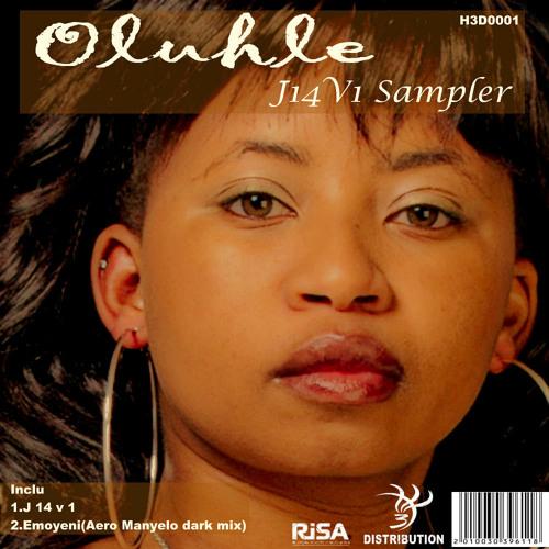 Oluhle's avatar