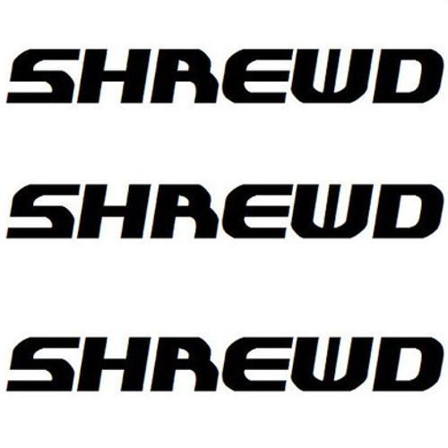Shrewd's avatar