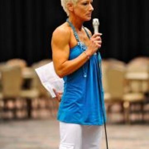 Tina Darbyshire's avatar