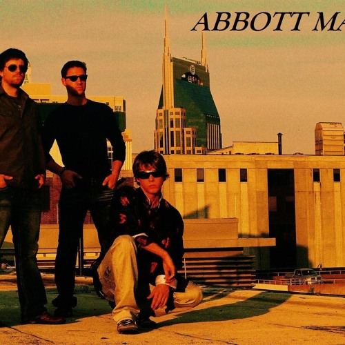 Abbott Martin's avatar