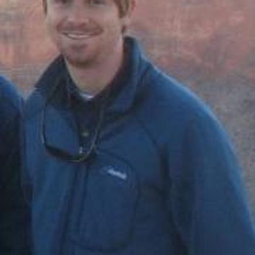 Burton Upchurch's avatar