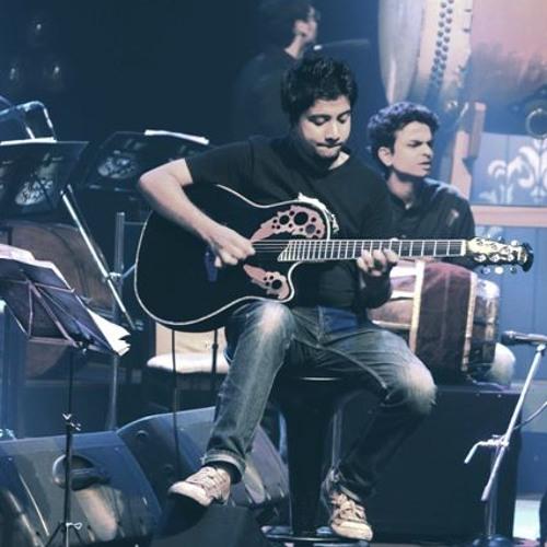 Aditya Shankar's avatar