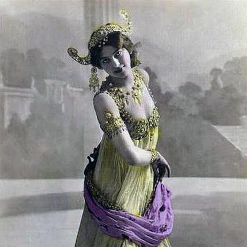 Oprottuh's avatar