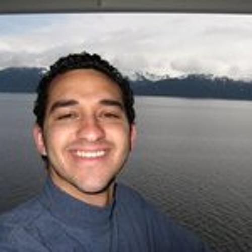 Joshua Bosely's avatar