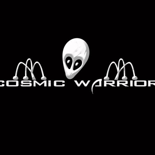Cosmic Warrior's avatar