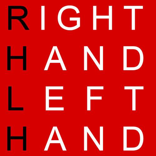 Right Hand Left Hand's avatar