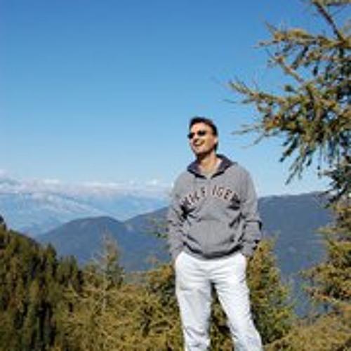 Mauro Grigiante's avatar