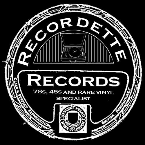 Recordette Records's avatar