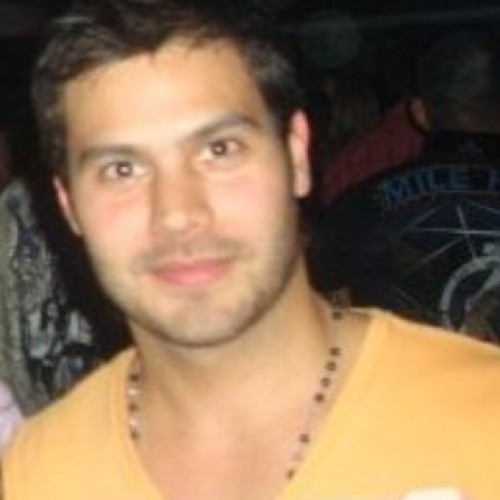 Nico Garces's avatar