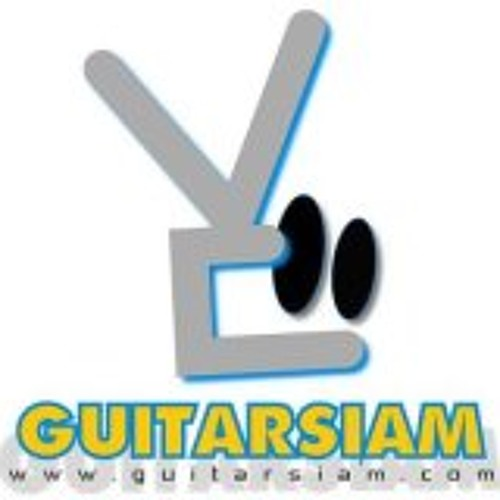 GuitarSiam Thailand's avatar