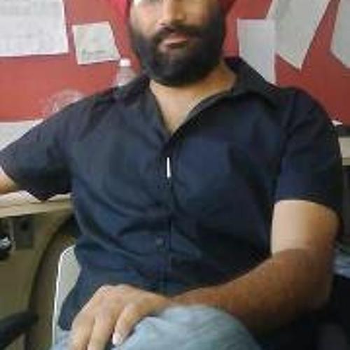 Harpreet Sehmi's avatar