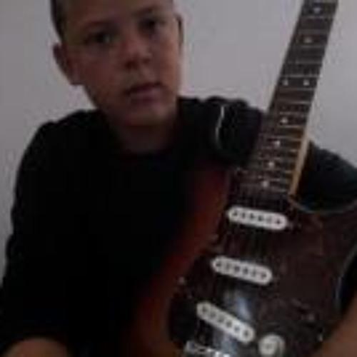 Lucas Pinarbasi's avatar