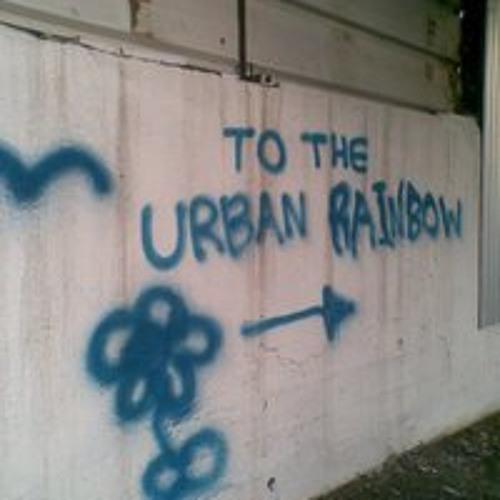 Urban Rainbow Studioz's avatar