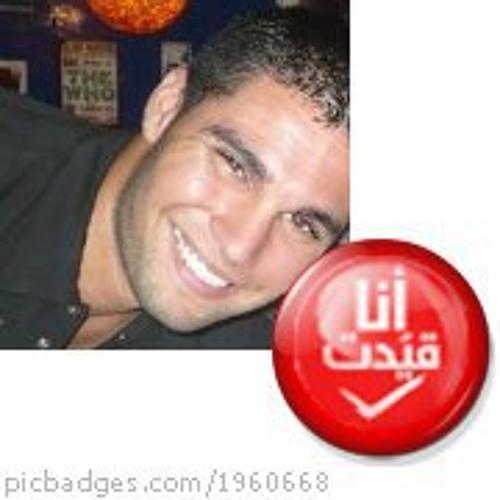 Hassen Hammeche's avatar